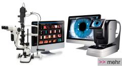 Kliniken, Instrumente und Geräte